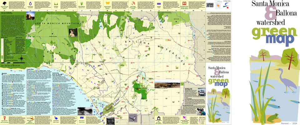 BALLONA WATERSHED GREEN MAP « DUVIVIER ARCHITECTS
